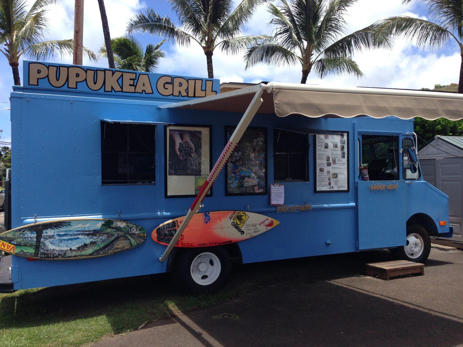 Thai Me Up Food Truck Hawaii