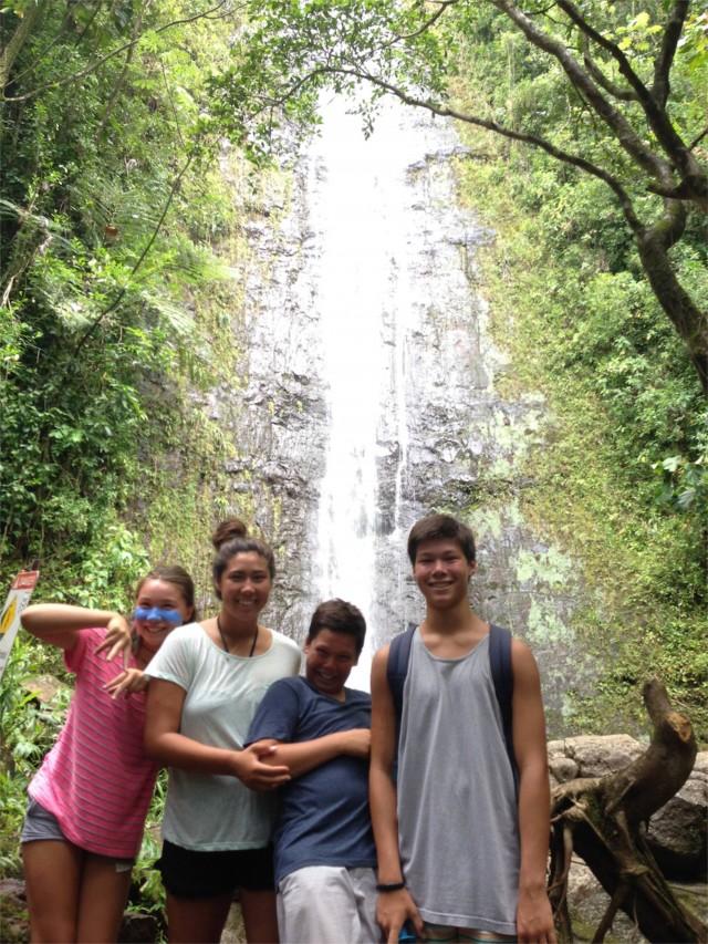 hawaii 4a