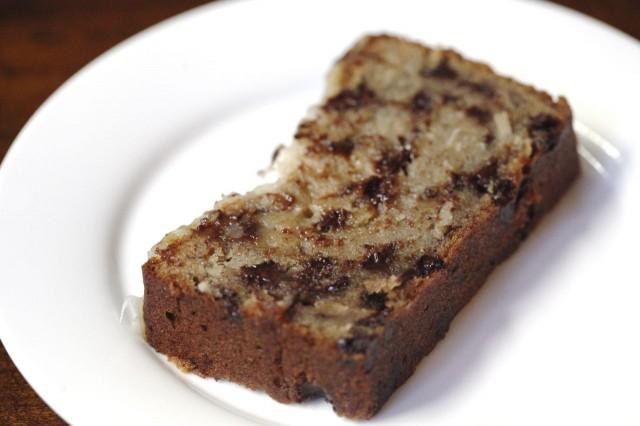 coco ban bread